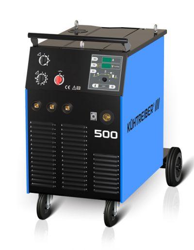 KIT 500 Processor