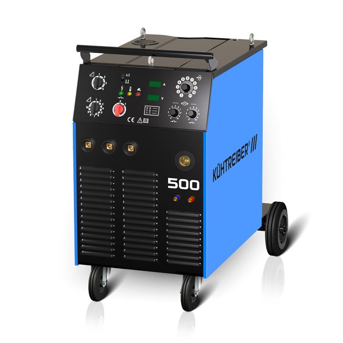 KIT 500 W Standard