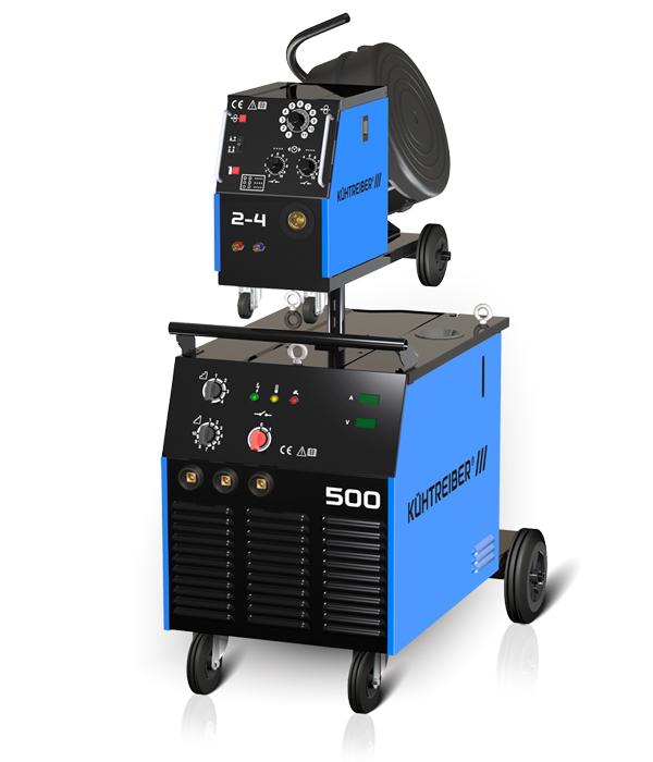 KIT 500 WS Standard