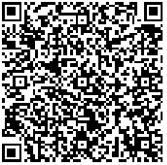 QR kód kontakty