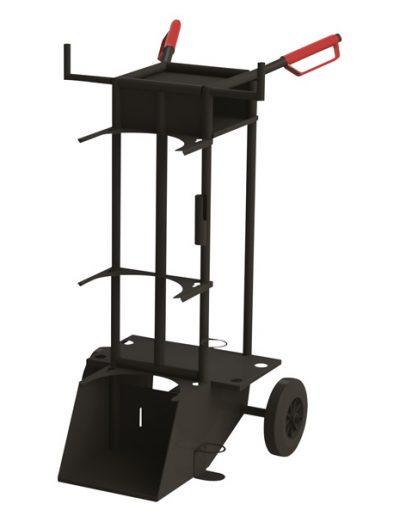Cart for FÉNIX AC/DC
